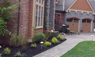 Lawn Care Service Oregon City OR